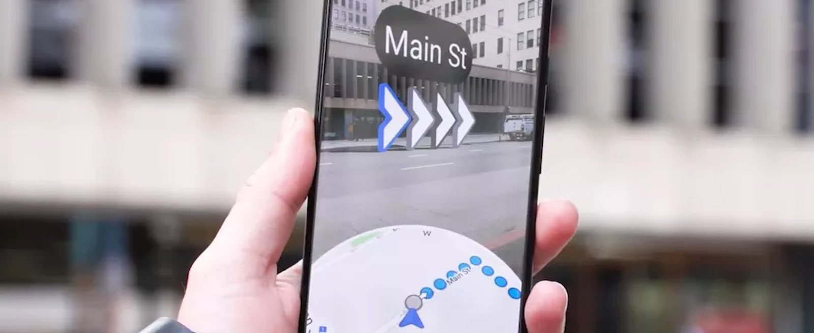 Google introduces AR to search 2